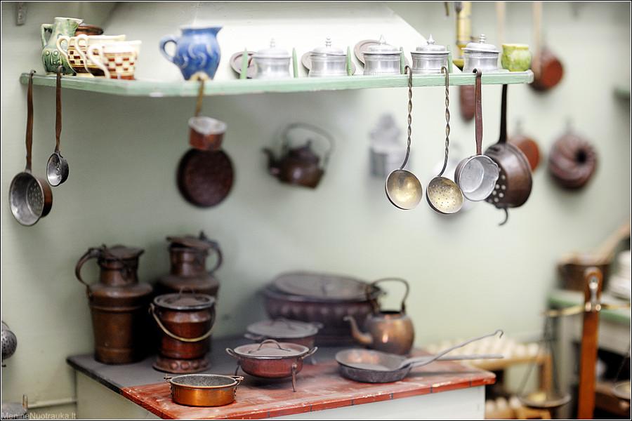 Как изготовить посуду своими руками